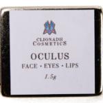 Clionadh Oculus Jewelled Multichrome Eyeshadow