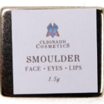 Clionadh Smoulder Jewelled Multichrome Eyeshadow