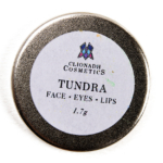 Clionadh Tundra Matte Eyeshadow