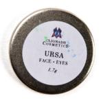 Clionadh Ursa Metallic Eyeshadow