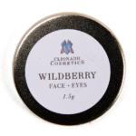 Clionadh Wildberry Matte Eyeshadow
