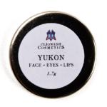 Clionadh Yukon Metallic Eyeshadow