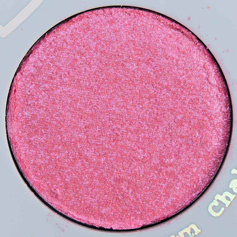 ColourPop Crown Chakra Pressed Powder Shadow
