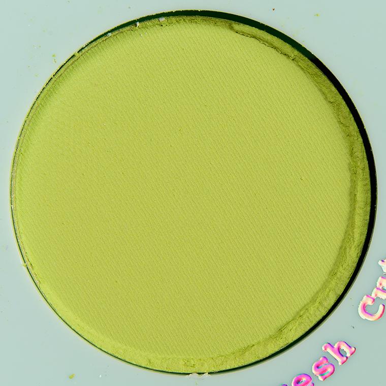 ColourPop Fresh Cut Pressed Powder Shadow