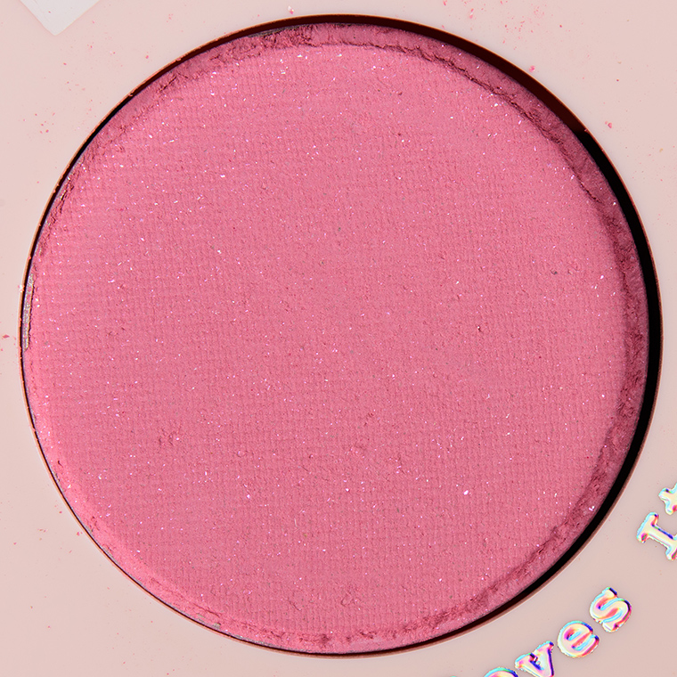Colour Pop Loves It Pressed Powder Pigment