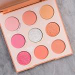 ColourPop Miss Bliss 9-Pan Pressed Powder Palette