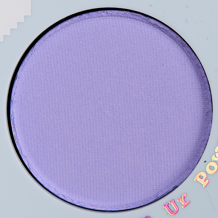 Colour Pop Own Ur Power Pressed Powder Shadow