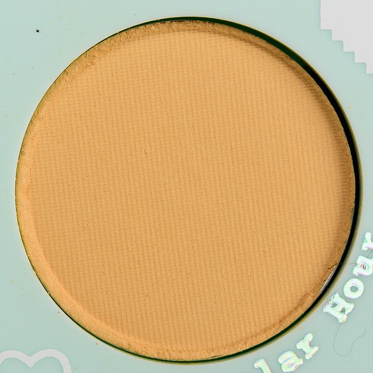 ColourPop Solar Hour Pressed Powder Shadow