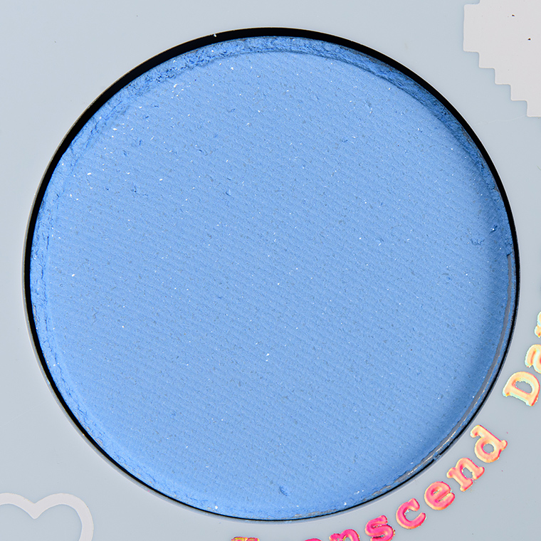 Colour Pop Transcend Dance Pressed Powder Shadow