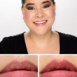 Fenty Beauty Retro Rose Slip Shine Sheer Shiny Lipstick