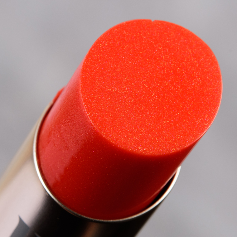 Fenty Beauty Tang Thang Slip Shine Sheer Shiny Lipstick