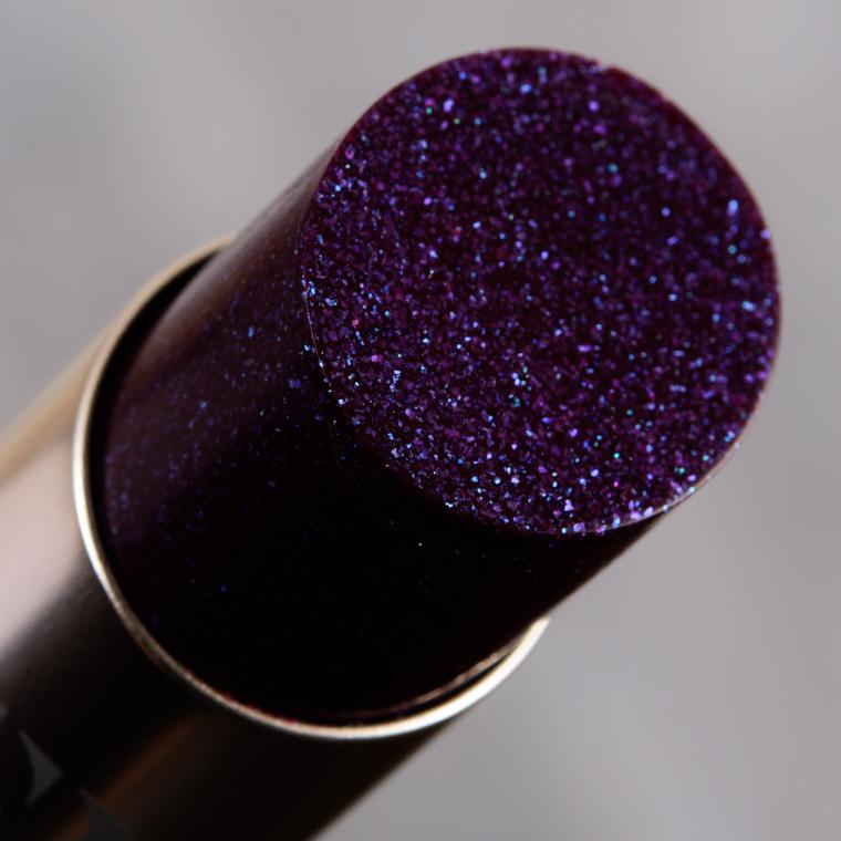 Fenty Beauty Vamps Who Brunch Slip Shine Sheer Shiny Lipstick