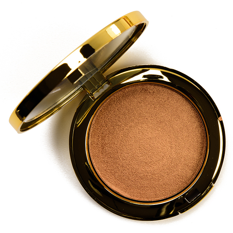 JD Glow Gabrielle Pressed Powder Illuminator