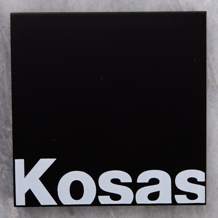 Kosas Color and Light Palette