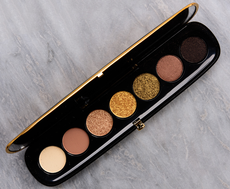Marc Jacobs Beauty Extravagance (860) Eye-Conic Multi-Finish Eyeshadow Palette
