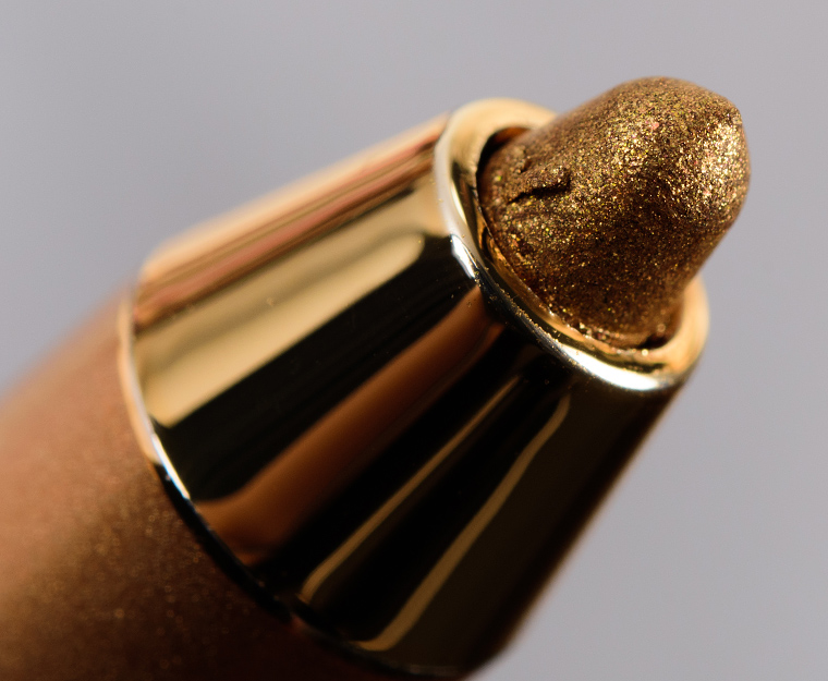 Marc Jacobs Beauty Oh My Gold (102) Highliner Gel Crayon