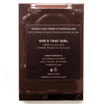 Patrick Ta She's That Girl Double-Take Crème & Powder Blush