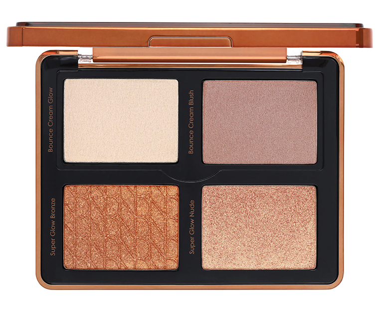 Natasha Denona Bronze Cheek Face Glow Palette for Summer 2020