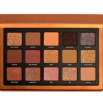 Natasha Denona Bronze Eyeshadow Palette for Summer 2020