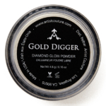 Artist Couture Gold Digger Diamond Glow Powder