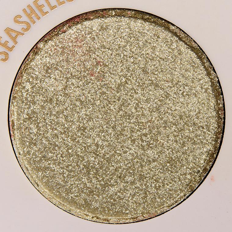 Colour Pop Seashells Pressed Powder Shadow