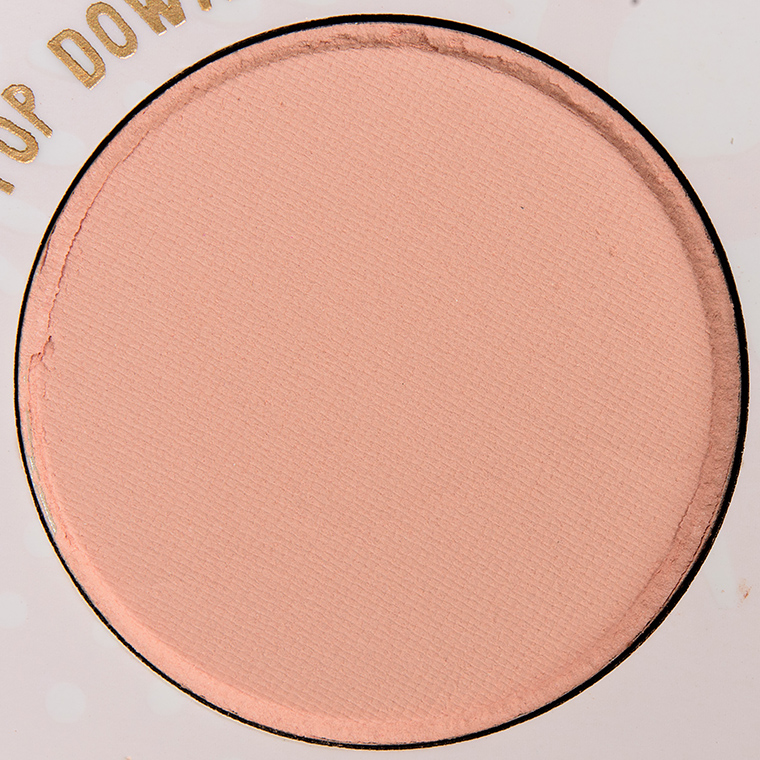Colour Pop Top Down (Wild Nothing) Pressed Powder Shadow