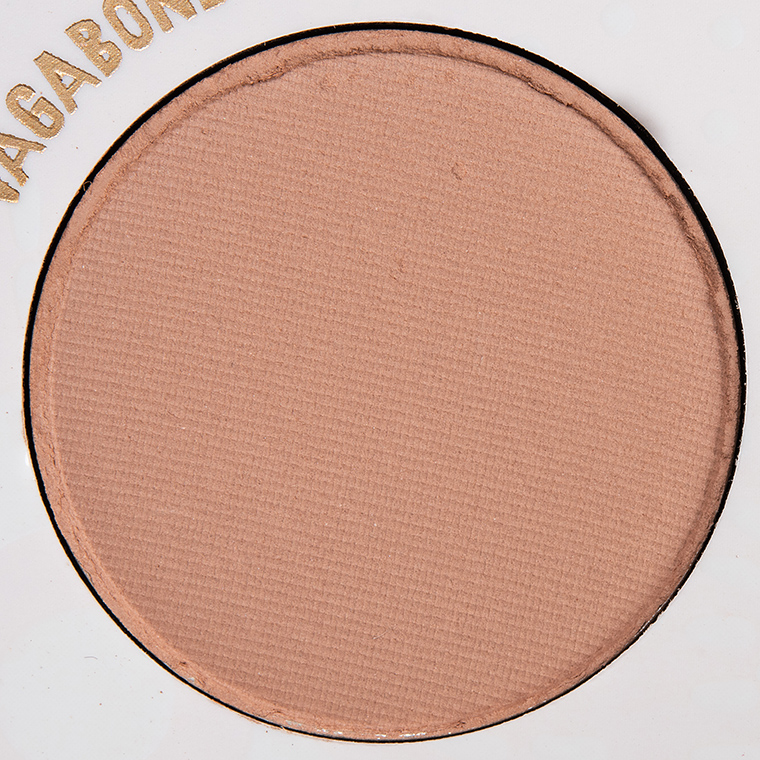 Colour Pop Vagabond Pressed Powder Shadow