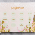 Colour Pop Wild Nothing 12-Pan Pressed Powder Shadow Palette
