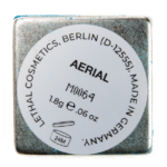 Lethal Cosmetics Aerial Pressed Powder Shadow