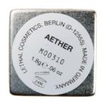 Lethal Cosmetics Aether Pressed Powder Shadow