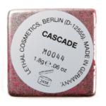 Lethal Cosmetics Cascade Pressed Powder Shadow