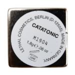 Lethal Cosmetics Catatonic Pressed Powder Shadow