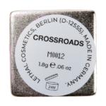 Lethal Cosmetics Crossroads Pressed Powder Shadow