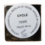 Lethal Cosmetics Cycle Pressed Powder Shadow