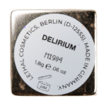Lethal Cosmetics Delirium Pressed Powder Shadow