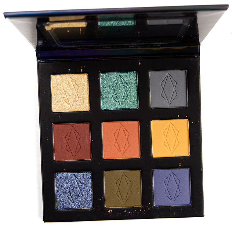 Lethal Cosmetics Dreamsign Pressed Powder Palette