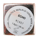 Lethal Cosmetics Echo Pressed Powder Shadow
