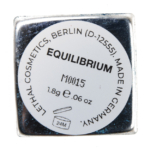 Lethal Cosmetics Equilibrium Pressed Powder Shadow