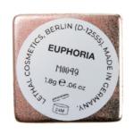 Lethal Cosmetics Euphoria Pressed Powder Shadow