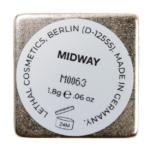 Lethal Cosmetics Midway Pressed Powder Shadow