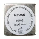 Lethal Cosmetics Mirage Pressed Powder Shadow