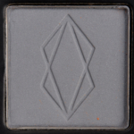 Lethal Cosmetics Numb Pressed Powder Shadow