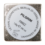 Lethal Cosmetics Pilgrim Pressed Powder Shadow
