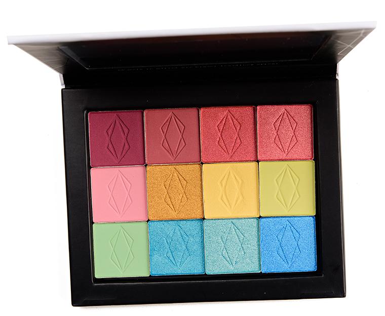 Lethal Cosmetics Pressed Powder Shadows (Part 3 of 3)