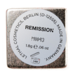 Lethal Cosmetics Remission Pressed Powder Shadow