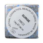 Lethal Cosmetics Surge Pressed Powder Shadow