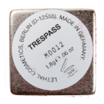 Lethal Cosmetics Trespass Pressed Powder Shadow