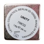 Lethal Cosmetics Unity Pressed Powder Shadow