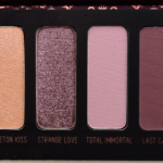 Melt Cosmetics She's in Parties 8-Pan Eyeshadow Palette