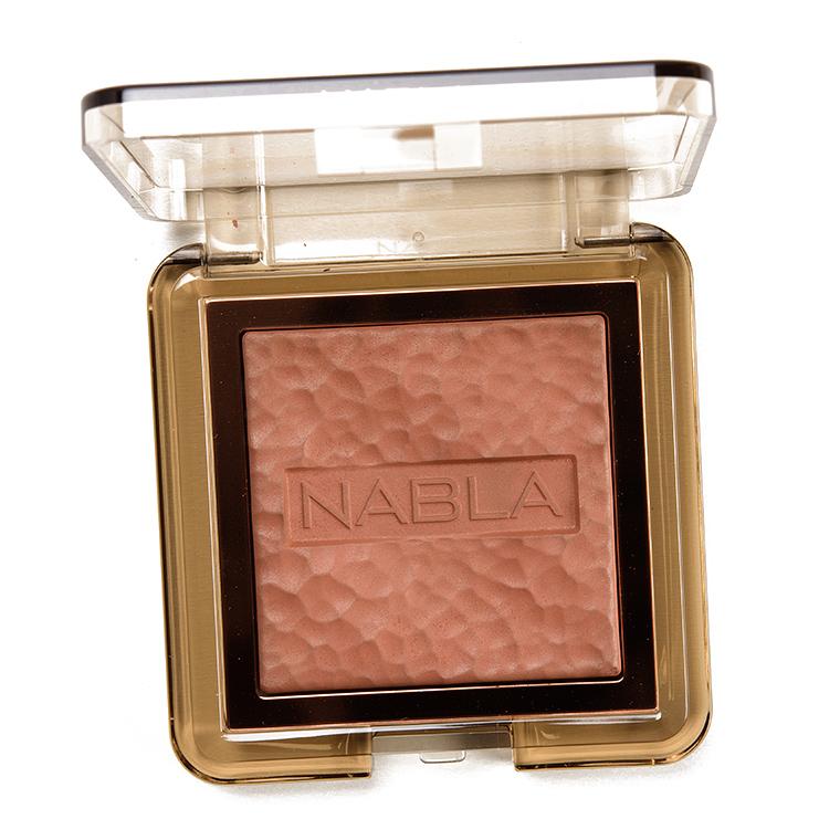 NABLA Cosmetics Dune Skin Bronzing Bronzer Powder